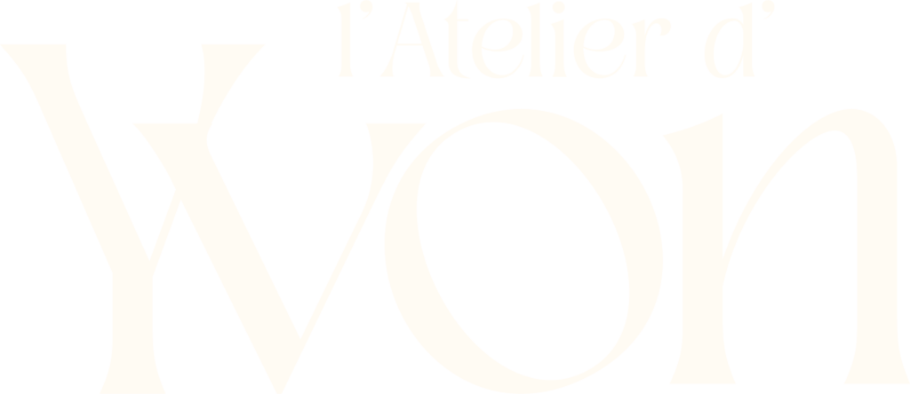 l'Atelier d'Yvon van Bergen